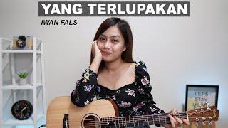 Sasa Tasia - Yang Terlupakan - Iwan Fals (cover) Mp3