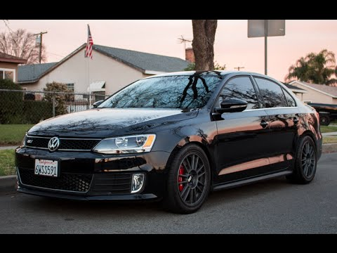 Modified Jetta GLI DSG - One Take