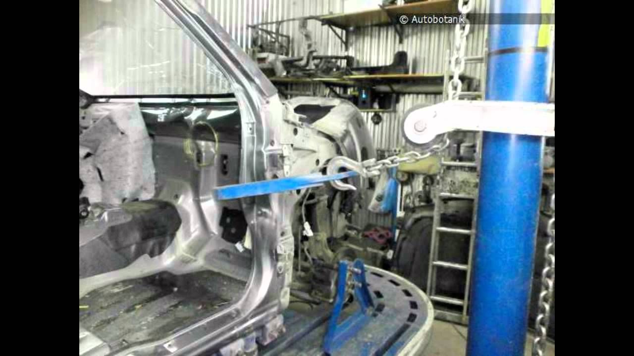 Suzuki Grand Vitara перерождение