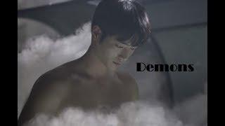 Nam Shin & So Bong - Demons [Are you human too?]