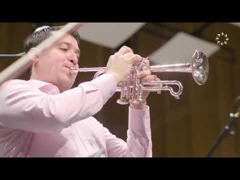NEW ALBUM on Deutsche Grammophone - Flores/Lindberg/APO - teaser 2
