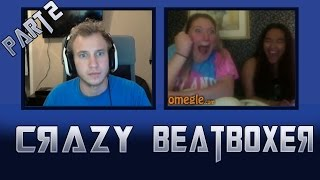 oZealous | Crazy Beatboxer (Part 2)