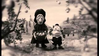 Mary & Max Trailer (german/deutsch)