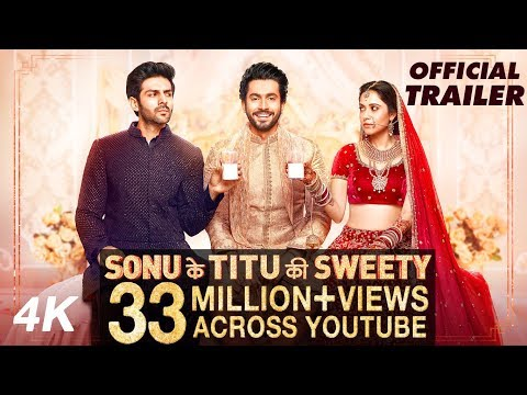 Official Trailer: Sonu Ke Titu Ki Sweety |...