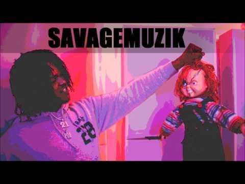 Young Nudy ft (21 Savage) - EA Slowed