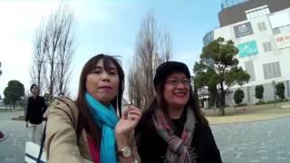 #voyaJERYLL wanderlusting in Tokyo, Japan
