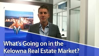 Kelowna Real Estate: Making smart investments in Kelowna