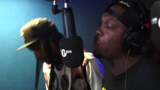 jme skepta and the rest of bbk shred radio one xtra