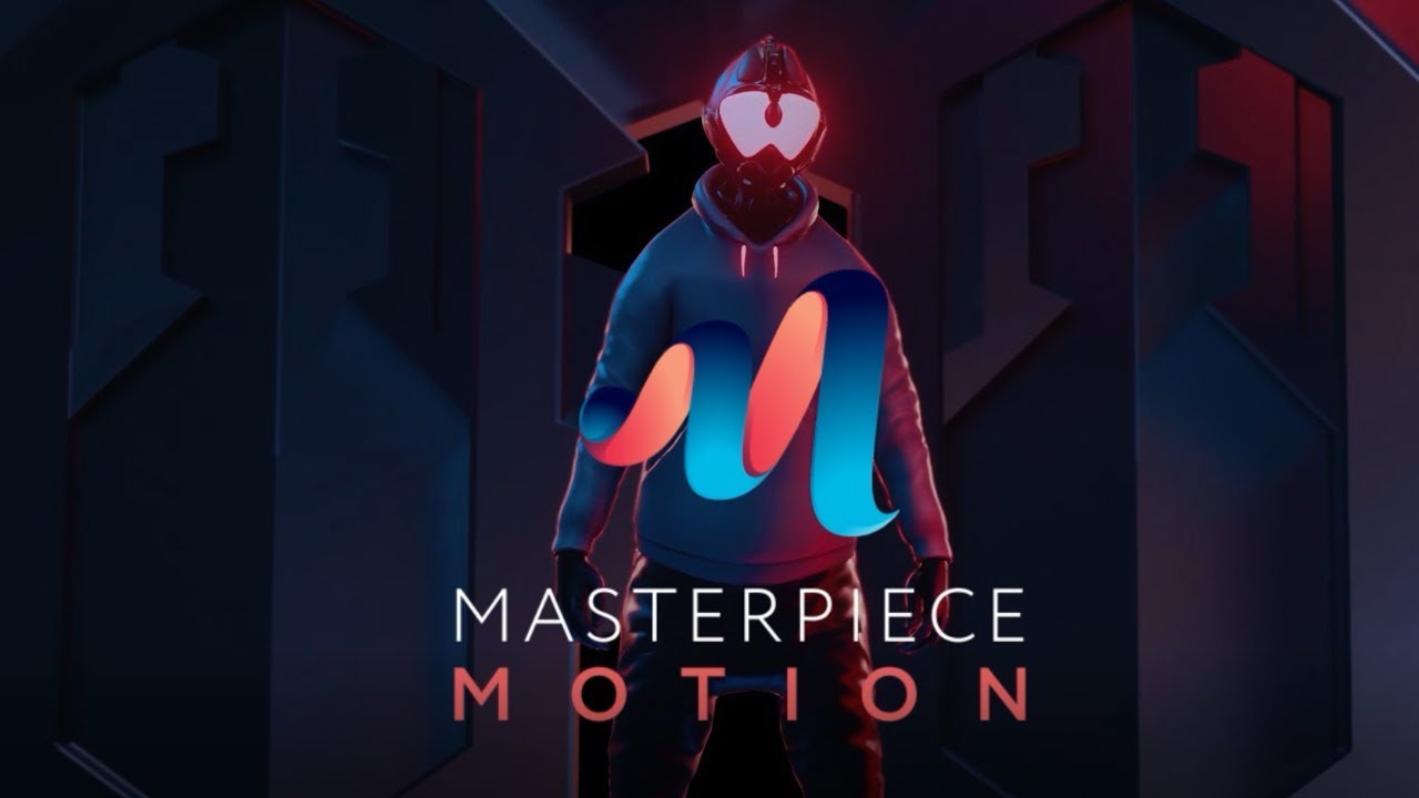 Masterpiece Motion VR Model Rigging Solution Launches | Animation