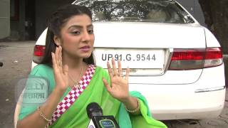 Doli Armaanon Ki Urmi aka Neha Marda Celebrates Diwali | Zee Tv Show