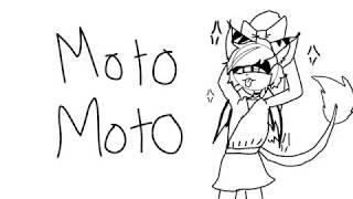 MotoMoto MEME ||[FlipaClip Shitpost](Very strange)