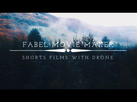 Dji Mavic Pro - Mountain Clouds Films (4K) In Flight Over 1000m