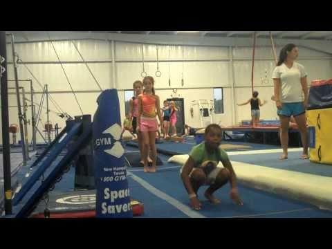 Parents love Lake Murray Gymnastics Irmo Columbia, SC