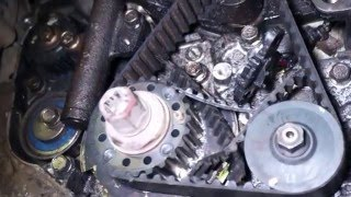 двигатель 4G63 GDI