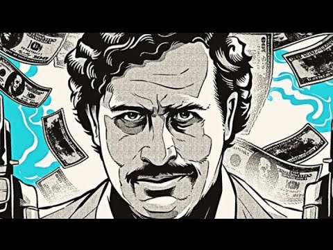 Pablo Escobar Untold Story? | The Actuality