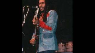 Bob Marley - Rastaman vibration - live at Deeside Leisure Centre 1980