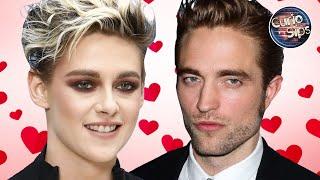 Kristen Stewart & Robert Pattinson Are Dating Again?