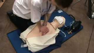 Оказание первой медицинской помощи во время войны - Часть 2