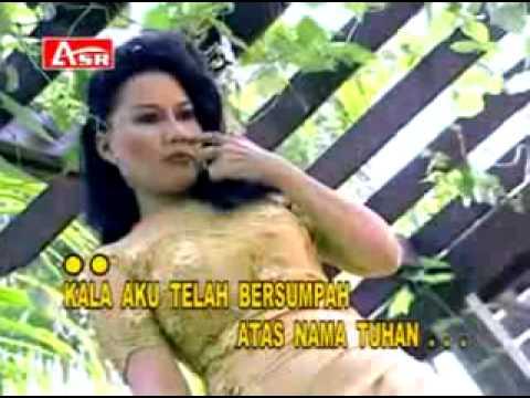 BUNGA PENGANTIN Rita Sugiarto @ Lagu Dangdut