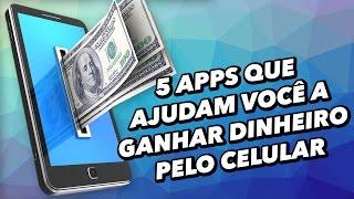vuclip 5 apps que ajudam você a ganhar dinheiro pelo celular - TecMundo