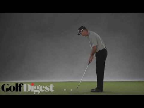 Stan Utley: Putting Drill-Putting Tips-Golf Digest