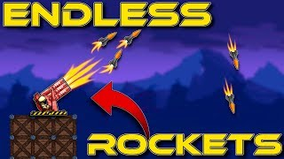 Continuous Explosions (Birdies Mod) - Forts RTS [136]