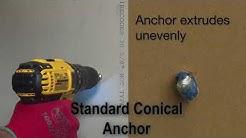 TOGGLER® Alligator Anchors
