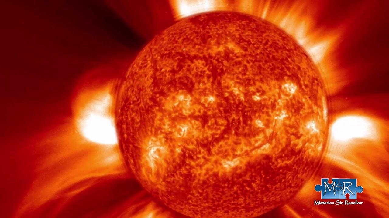Mit Der Sonne Geschieht Etwas Seltenes!