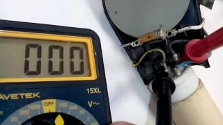видео Инструменты для ремонта - фен технический (строительный) - Мир ремонта