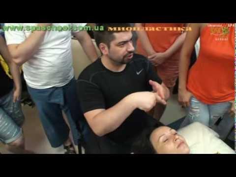Жара - эротический массаж в Челябинске, салон эротического