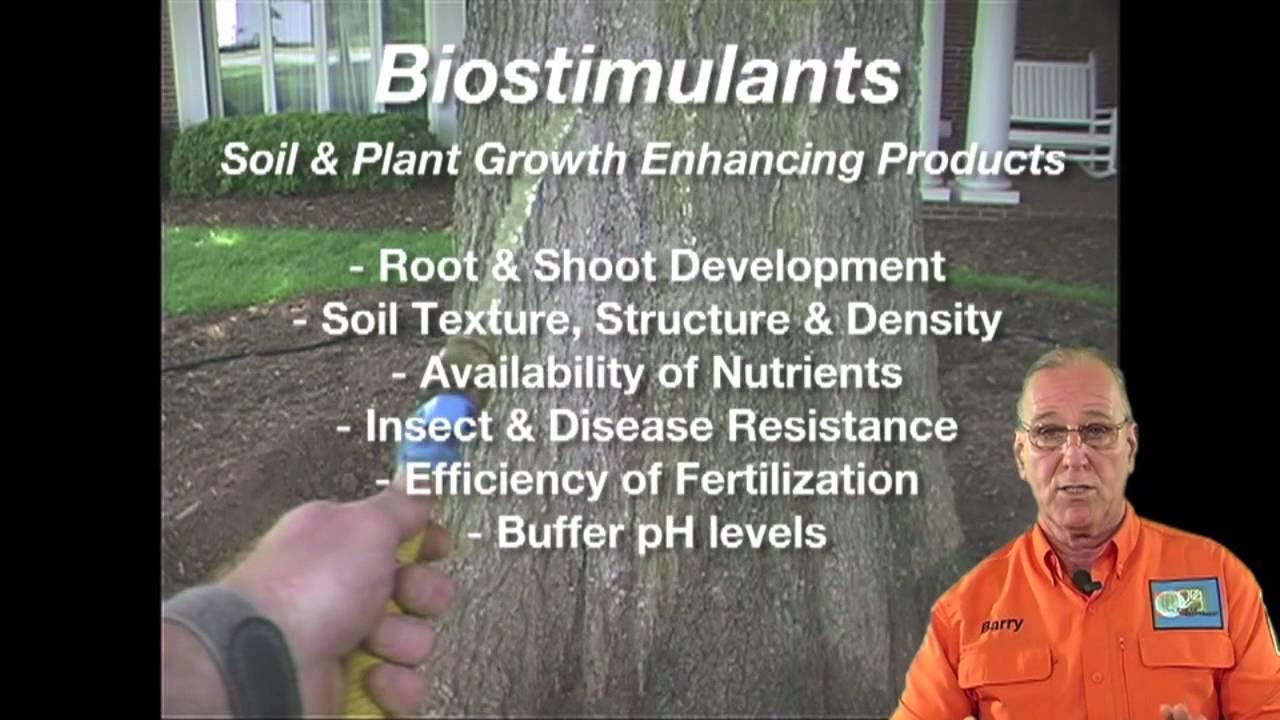 Biostimulant Application Preview