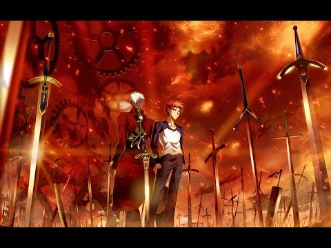 Top 5 Fate Stay Night Battles