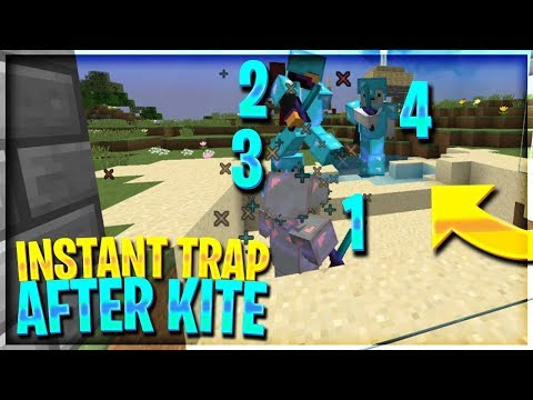 INSANE TRAP AFTER AMAZING KITE! - LIVING WITH QUICKDROPPERS | Viper HCF #4