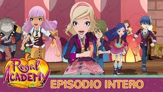 Regal Academy | Serie 1 Episodio 26 - La Terribile Vicky [COMPLETO]