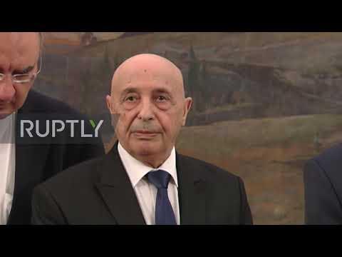 Greece: Turkey-Libya maritime deal is