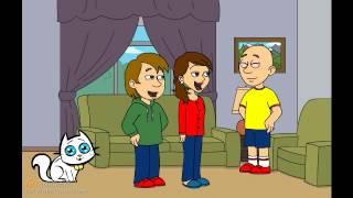 rosie gets grounded season 2
