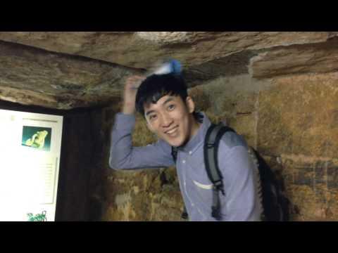 Nanyue King's Tomb - Western Han Dynasty - Guangzhou - Jason's Tour - Full Episode