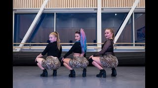 Please Me | Cardi B, Bruno Mars | Tinze Choreo #tinzetwerktuesday
