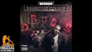 Berner - Rodeo (Feat. Baby Bash & Ty Dolla $ign) [Prod. By Ty Dolla $ign] [Drugstore Cowboy] [Thizzl