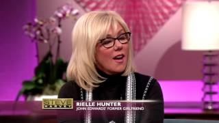 Rielle Hunter is ready to share her story
