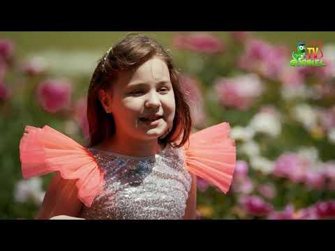 Cantec nou: Carolina Iacob Picaturi Muzicale  Eu cred in miracol 4K