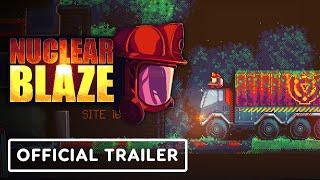 Nuclear Blaze - Official Release Trailer