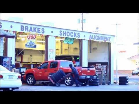 BIG O TIRES ~ Wheels, Tires & Auto Service