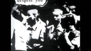 Despise You - De Volada Decision