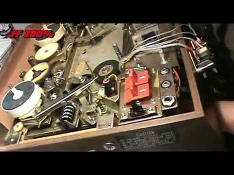 teac clock radio instructions