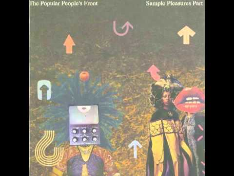 Popular Peoples Front - Why Can't I Stop?