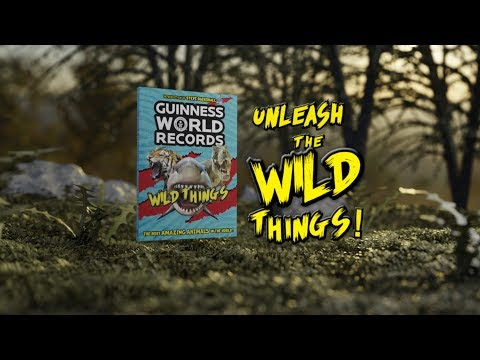 Wild Things Trailer – Guinness World Records