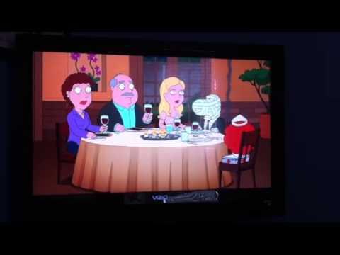 Family guy the blind side part 3