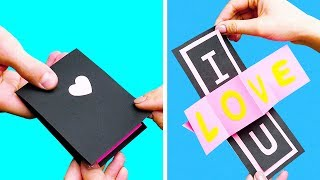 44 LOVELY DIY CARDS FOR ANY OCCASION