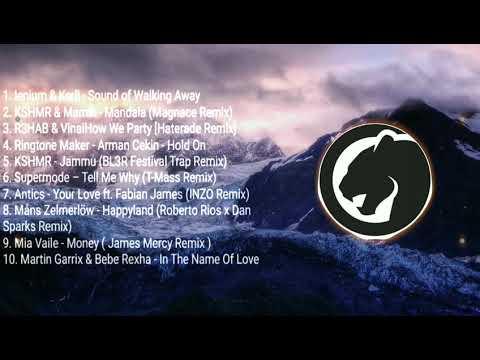 🔥 Top10 ТРАП ТРЕКОВ от BlackPanter Trap 🔥#1